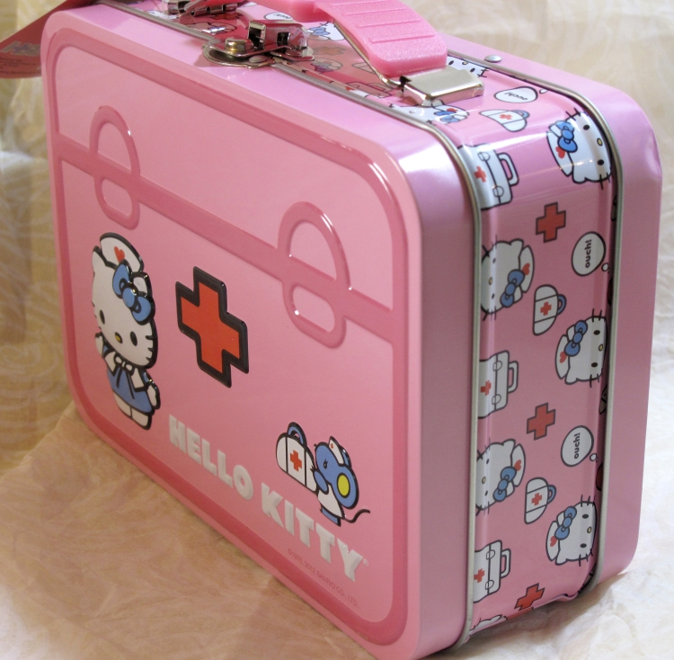 Image Result For Nurse Lunch Box Ebay