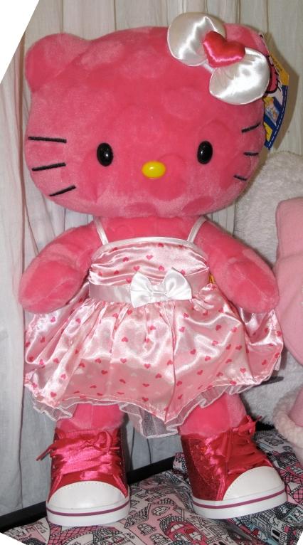 pinkheartskitty